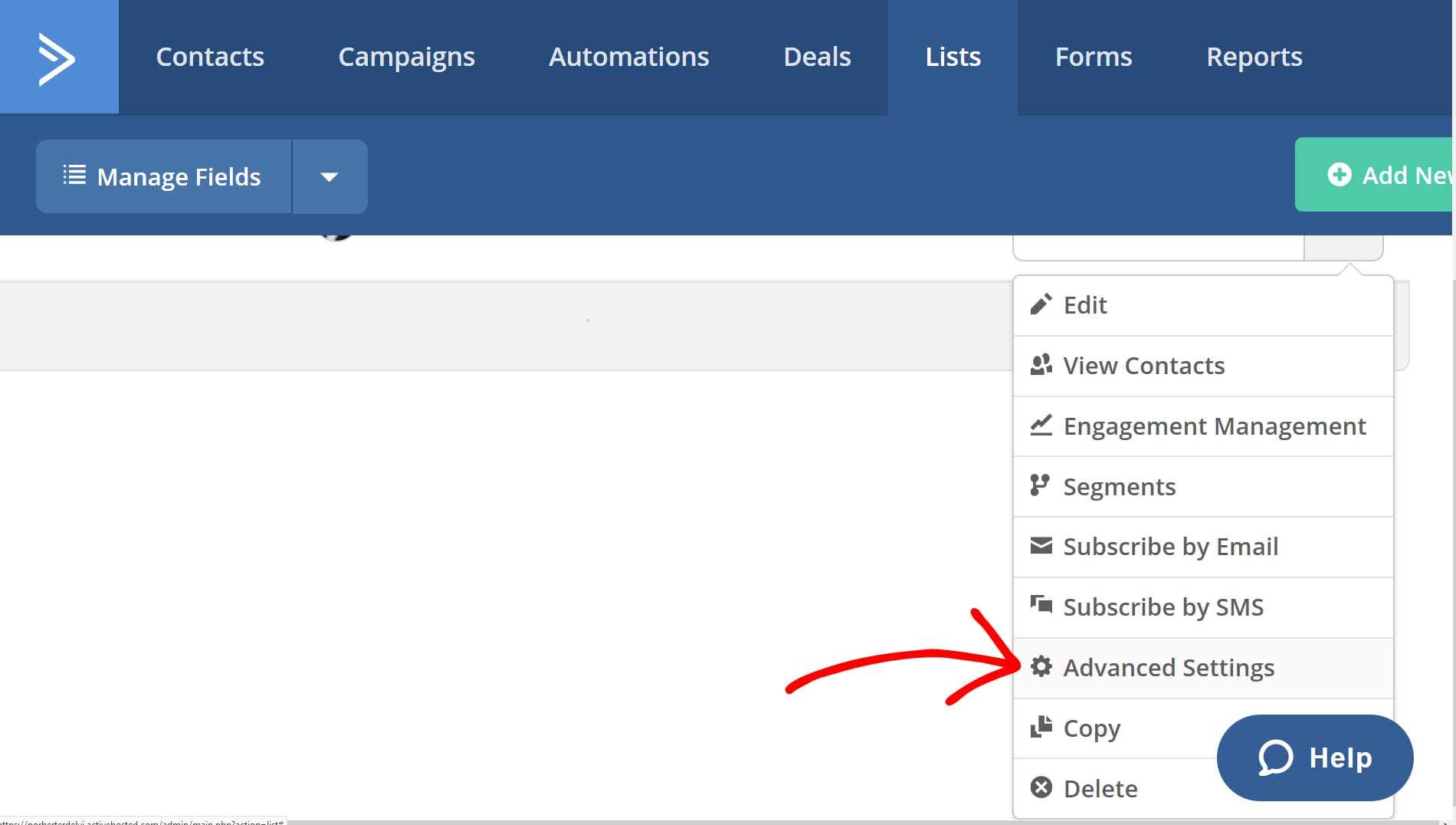 ActiveCampaign: Hogyan állítsd be a sales funneled fél óra alatt? 9